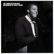 The Complete Blue Note Recordings Of Larry Young CD1