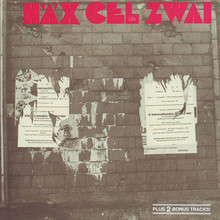 Zwai (Reissued 2001)
