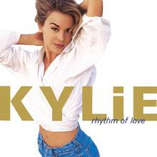 Rhythm Of Love (Deluxe Edition) CD1