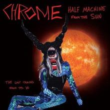 Half Machine From The Sun