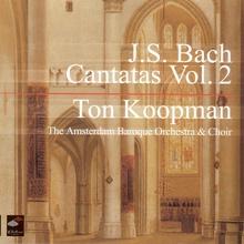 J.S.Bach - Complete Cantatas - Vol.02 CD3