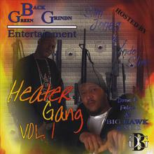 Heater Gang Volume I