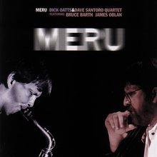 Meru (With Dave Santoro Quartet)