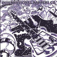 International Rappers Cd