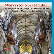 Worcester Spectacular