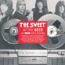 The Sweet At The Beeb