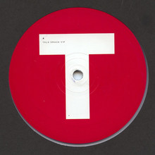 Ruckussmak (EP) (Vinyl)