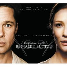 The Curious Case Of Benjamin Button СD1