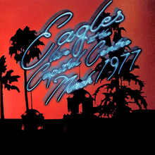 History Of The Eagles Bonus (Live At Capital Centre, 1977)