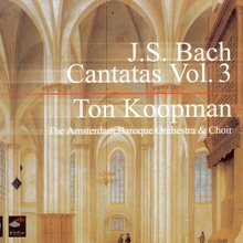 J.S.Bach - Complete Cantatas - Vol.03 CD1