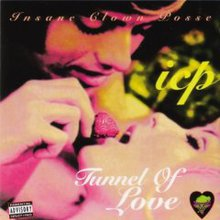 Tunnel of Love (EP)