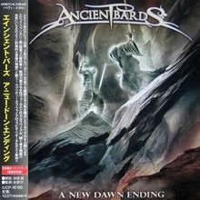 A New Dawn Ending (Japanese Edition)