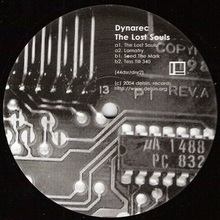 The Lost Souls (Vinyl)