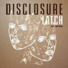Latch (Feat. Sam Smith) (CDS)
