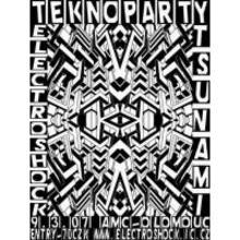 Live at Tekno Party (AMC Olomouc)
