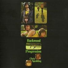 Backwood Progression (Vinyl)