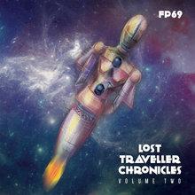 Lost Traveller Chronicles: Vol. 2 (EP) (Vinyl)