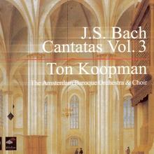 J.S.Bach - Complete Cantatas - Vol.03 CD2