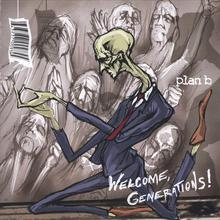 Welcome, Generations!