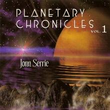 Planetary Chronicles Vol. I (Reissued 2002)