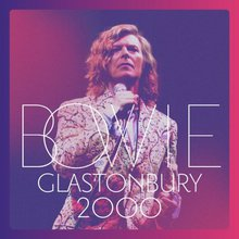 Glastonbury 2000 CD1