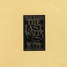 The Last Waltz CD 2