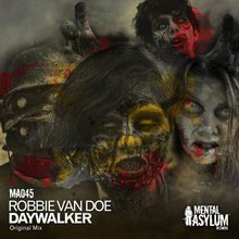 Daywalker (CDS)
