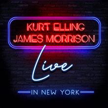 Live In New York (Live From Birdland Jazz Club)