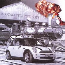 Apocalyptic Cowboys