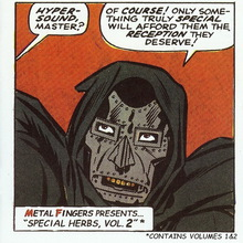 Special Herbs Vol. 1 & 2