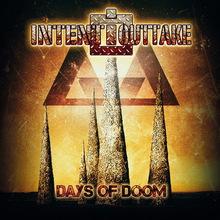 Days Of Doom CD1