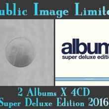 Metal Box (Super Deluxe Edition 2X) CD2