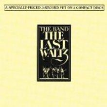 The Last Waltz CD 3