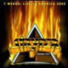7 Weeks: Live In America 2003