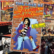 The Last Of The Teenage Idols CD13