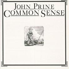 Common Sense (Remastered 1989)