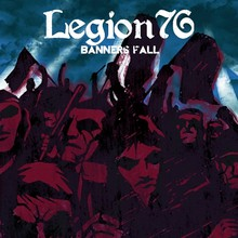 Banners Fall (EP) (Vinyl)