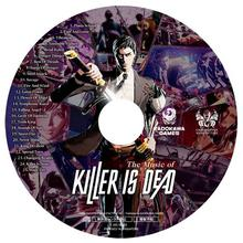 The Music Of Killer Is Dead