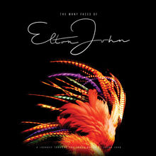 The Many Faces Of Elton John CD3