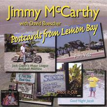 Postcards From Lemon Bay