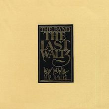The Last Waltz CD 4