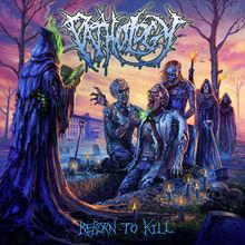 Reborn To Kill