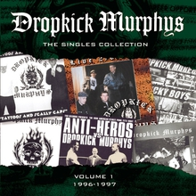 The Singles Collection (Volume 1 1996-1997)