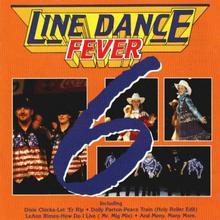 Line Dance Fever 6