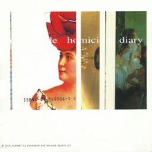 Homicidal Diary