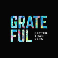Grateful (CDS)