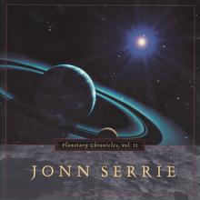 Planetary Chronicles, Vol. 2