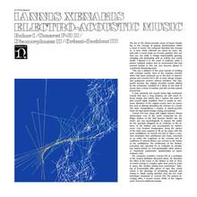 Electro-Acoustic Music (Vinyl)