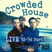 Live 92-94, Pt. 2
