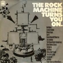 The Rock Machine Turns You On (Vinyl)